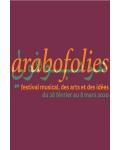 LES ARABOFOLIES