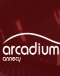 ARCADIUM A ANNECY
