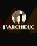 Visuel L'ARCHIDUC A BRUXELLES