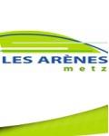 ARENES DE METZ / PALAIS DES SPORTS