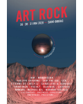 FESTIVAL / ART ROCK 2017 toute la programmation avec Archive, Metronomy & The Kills !