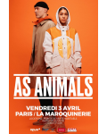 concert As Animals