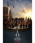Assassin's Creed Symphony : un concert immersif à vivre à Paris le 29 Juin !