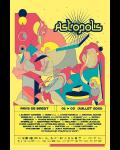 ASTROPOLIS