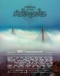 ASTROPOLIS L'HIVER 22.5 • Du 16 au 22 Janvier 2017 [Trailer]