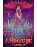 Le festival Au Foin de la Rue fête ses 20 ans en Mayenne !