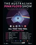 Revivez en concert l'expérience Pink Floyd
