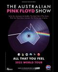 The Australian Pink Floyd Show ou la magie du Floyd retrouvé en concert près de chez vous !