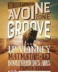 FESTIVAL / Avoine Zone Groove a 18 ans ! Avec Vianney, LP, Matmatah, LEJ ...