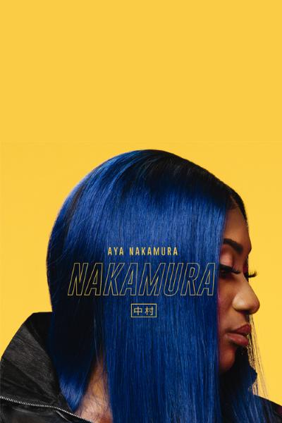 Aya Nakamura - Copines (2018)