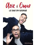 AZIZ & OMAR