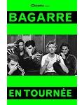 COUP DE COEUR / Bagarre : une grande claque bien énervée dans l'électro-pop !