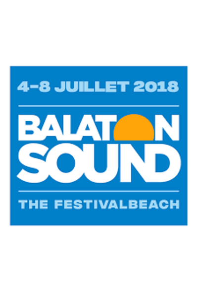 Official Aftermovie - Balaton Sound 2018