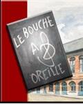 Visuel LE BOUCHE A OREILLE A BRUXELLES
