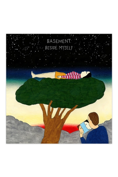 Basement: Be Here Now (2018)