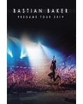 TOURNEE / Le suisse Bastian Baker en concert avec un nouvel album
