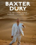 Miami - Baxter Dury (Live)