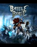 concert Battle Beast