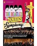 concert Beatles & Queen In Symphony