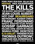 Festival Beauregard 2012 en direct à partir du 6 juillet à 18h00