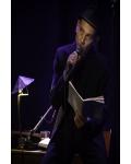 concert Serge Begout