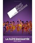 concert Bejart Ballet Lausanne