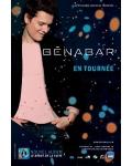 spectacle Concert Benabar de Bénabar
