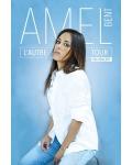 Amel Bent : Un nouvel album et une tournée à venir