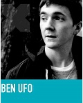 Ben UFO @ Weather Festival 2014 (Closing Party)