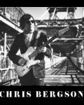 CHRIS BERGSON