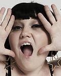 RESERVER / Beth Ditto, la diva rock des ex-Gossip de retour en solo !
