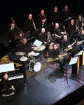 concert Brussels Jazz Orchestra