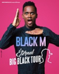 EVENEMENT / Revivez le concert de Black M à Paris sur C8 le 03 Janvier !