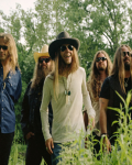 Blackberry Smoke - Waiting for the Thunder
