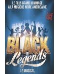 concert Black Legends (valery Rodriguez)