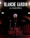 concert Blanche Gardin