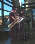 concert Bl!indman [sax]
