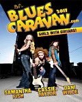 THE BLUES CARAVAN
