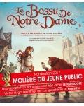 LE BOSSU DE NOTRE DAME (Olivier Soliveres)
