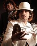Sélection concerts du jour : Balkan Brass Battle, Asa, Imany, etc.