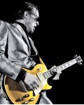 Eric Clapton Plays with Joe Bonamassa LIVE on Joe's Euro Tour