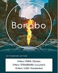 concert Bonobo