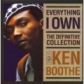 Everything I own - Definitive collection