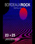 BORDEAUX ROCK
