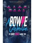 concert A Bowie Celebration