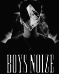 Boys Noize - Overthrow