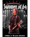 concert Bryan Adams Tribute