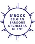 B'ROCK ENSEMBLE BELGIAN BAROQUE ORCHESTRA GHENT