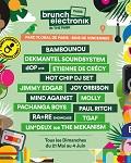 Trailer Brunch Electronik Paris