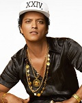 Superbowl : Bruno Mars et les Red Hot enflamme la mi-temps (video)